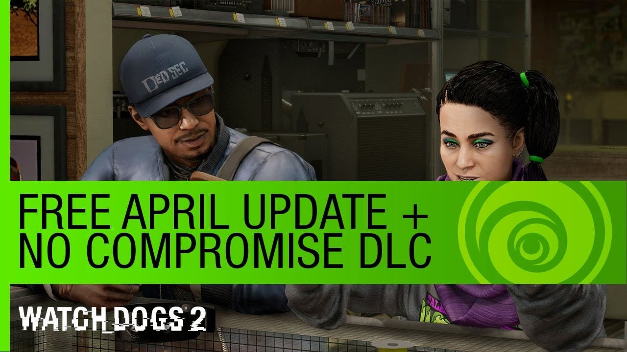 no compromise dlc released for w