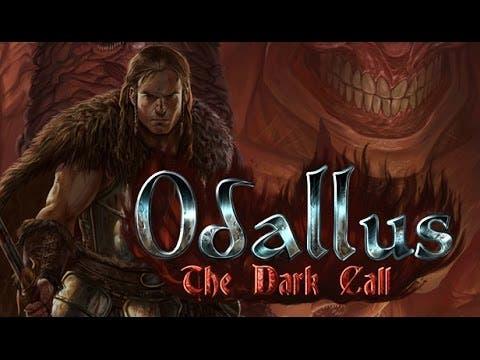 odallus the dark call releases o