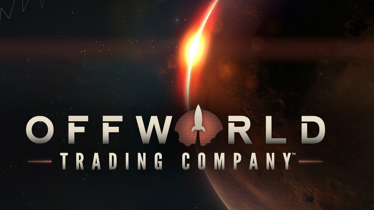 offworld trading company embarks