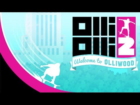olliolli2 welcome to olliwood is