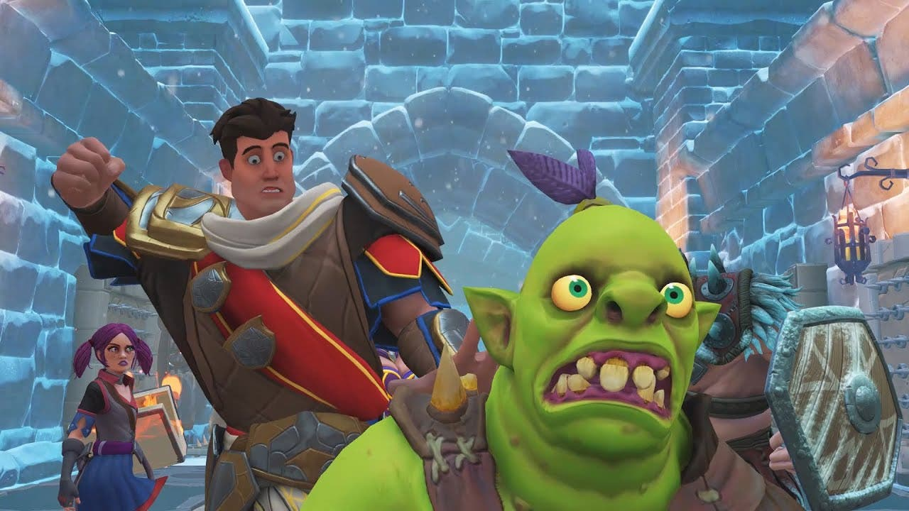 orcs must die unchained enters o
