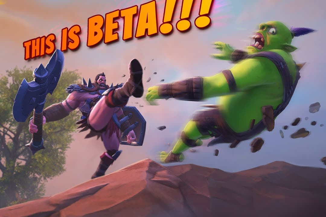 orcs must die unchained goes int