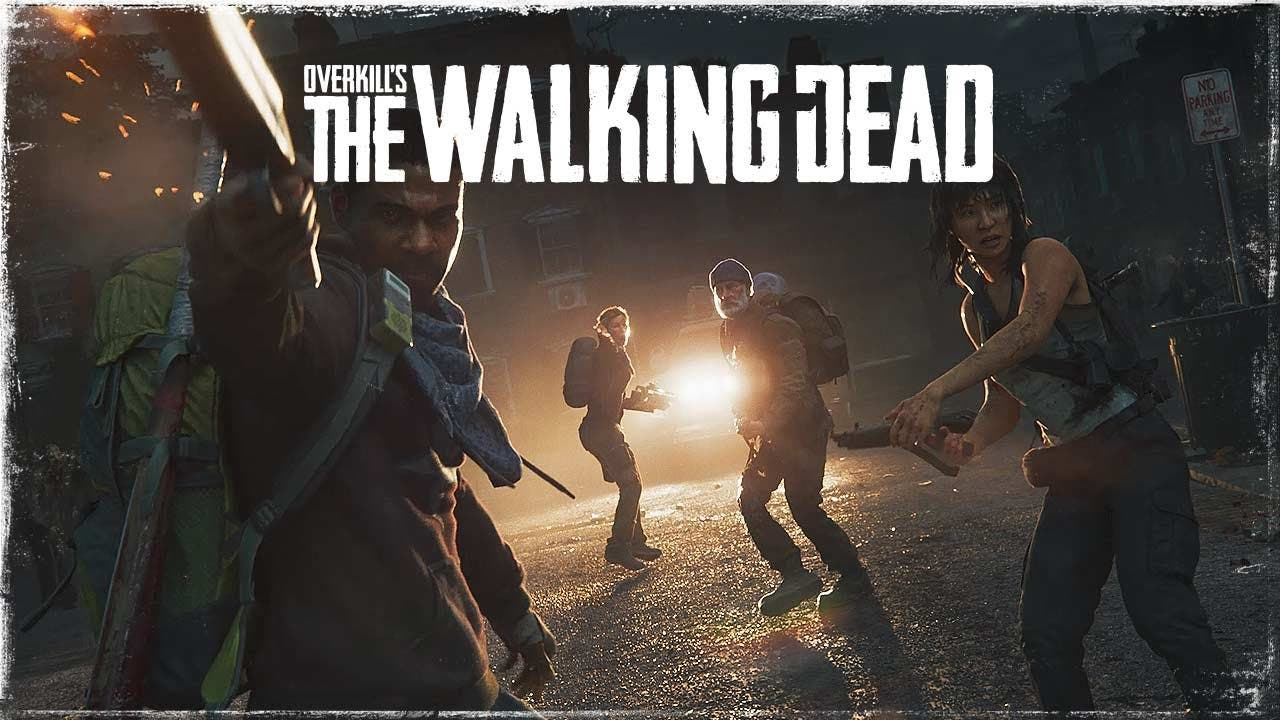 overkills the walking dead has r