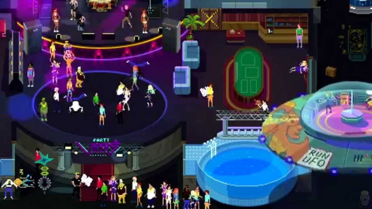 party hard gets new twitch event