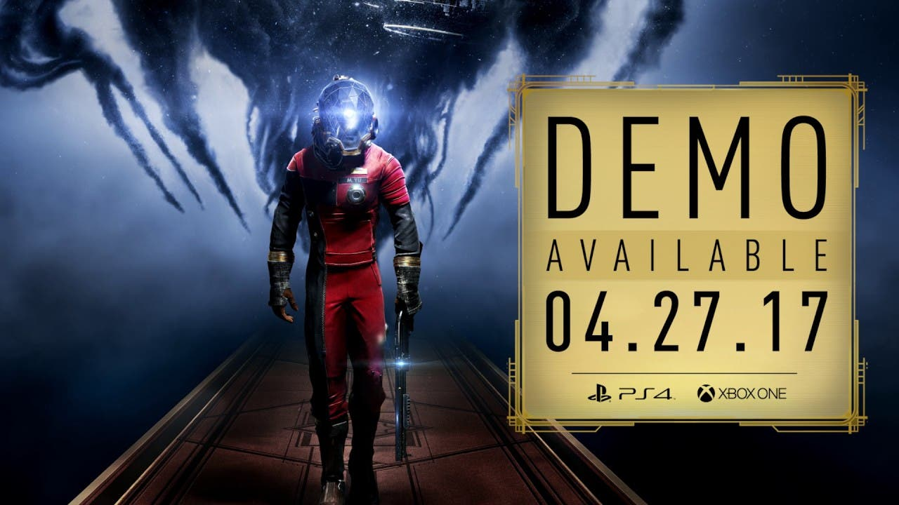 play the first hour of prey on a
