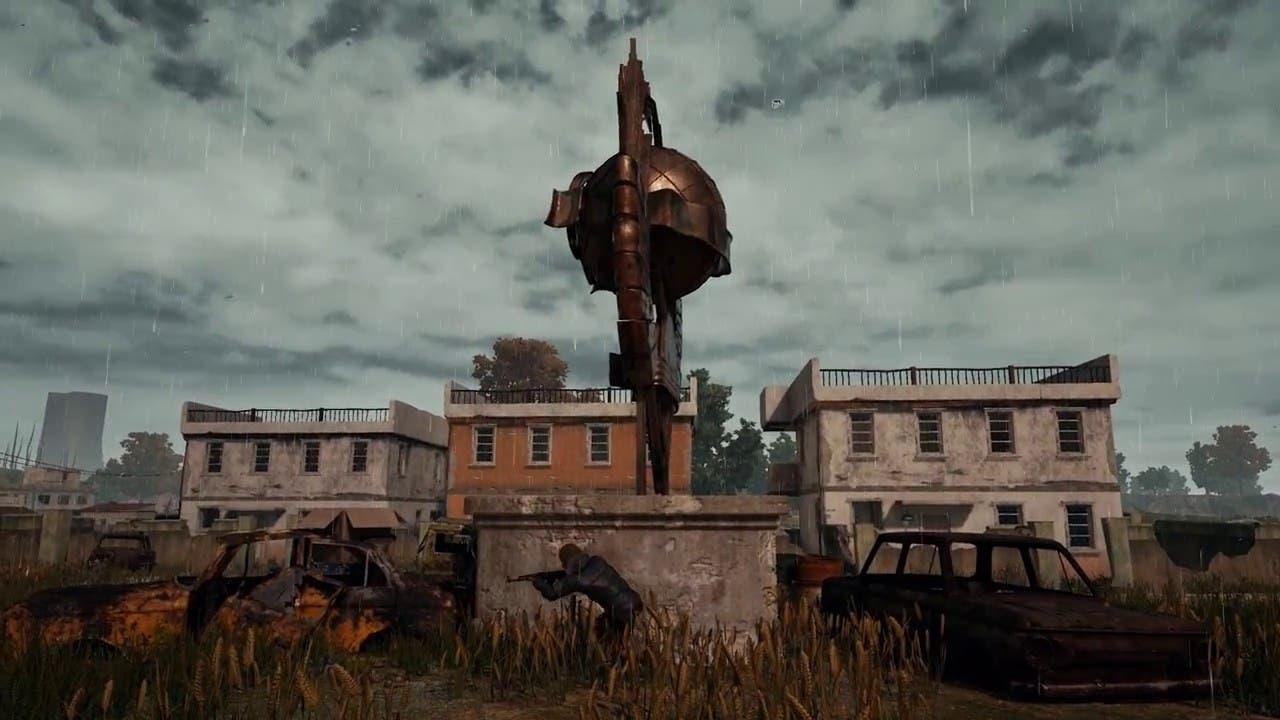 playerunknowns battlegrounds goe