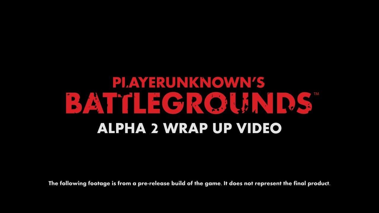 playerunknowns battlegrounds wra