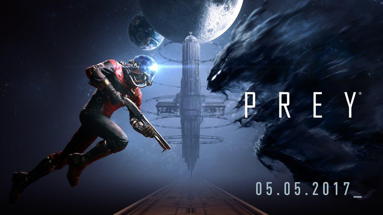 prey gets launch trailer ahead o