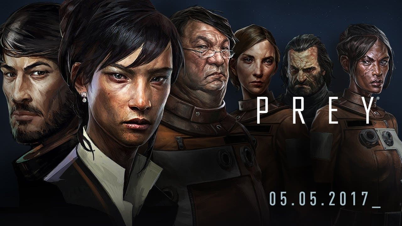 prey plays on words with only yu