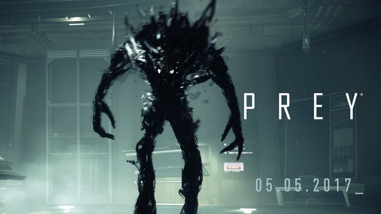 prey shows off gameplay in new t