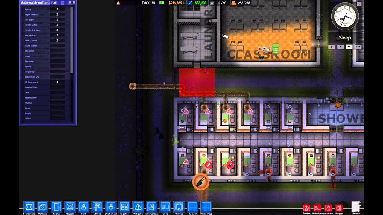 prison architect alpha 28 update