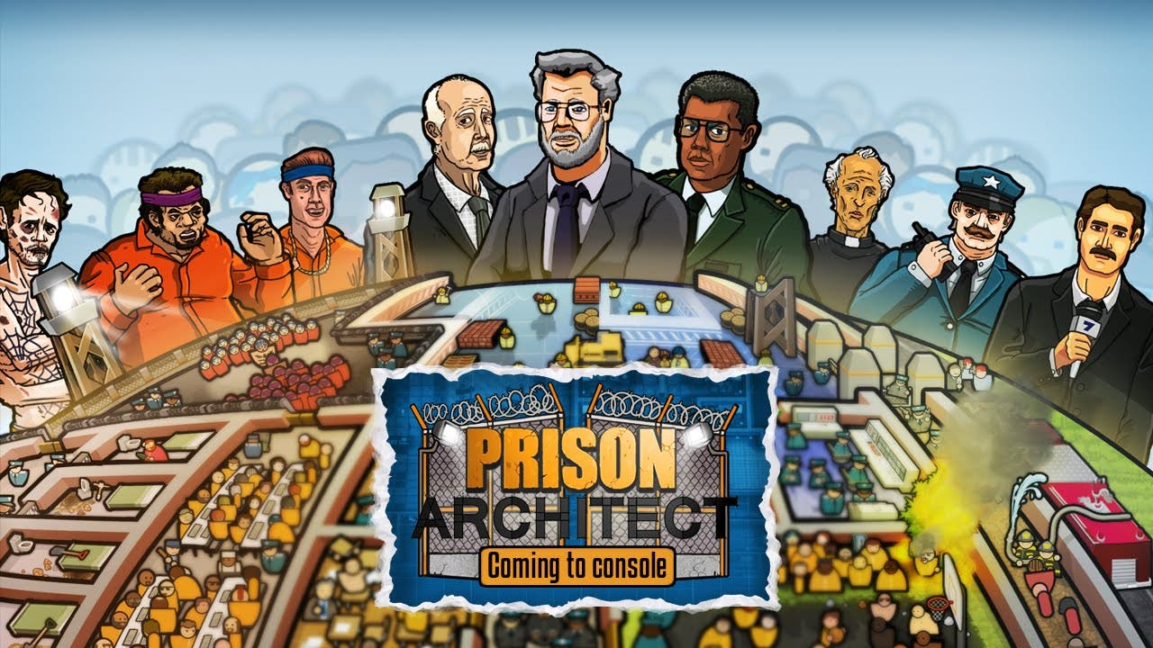 prison architect coming to ps4 x