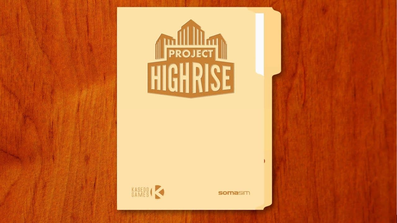 project highrise gameplay traile