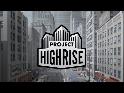 project highrise trailer teases