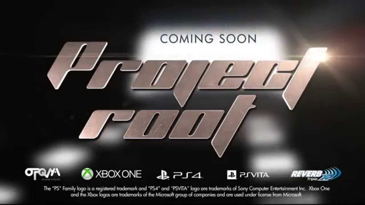 project root coming to xbox one