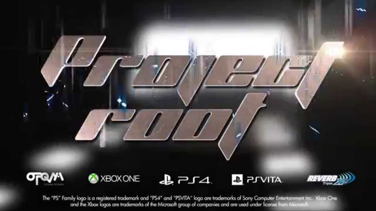 project root shoots up xbox one