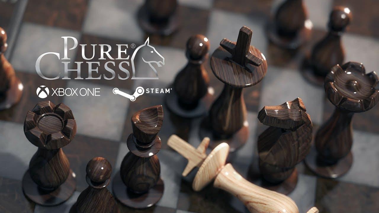 pure chess grandmaster edition g