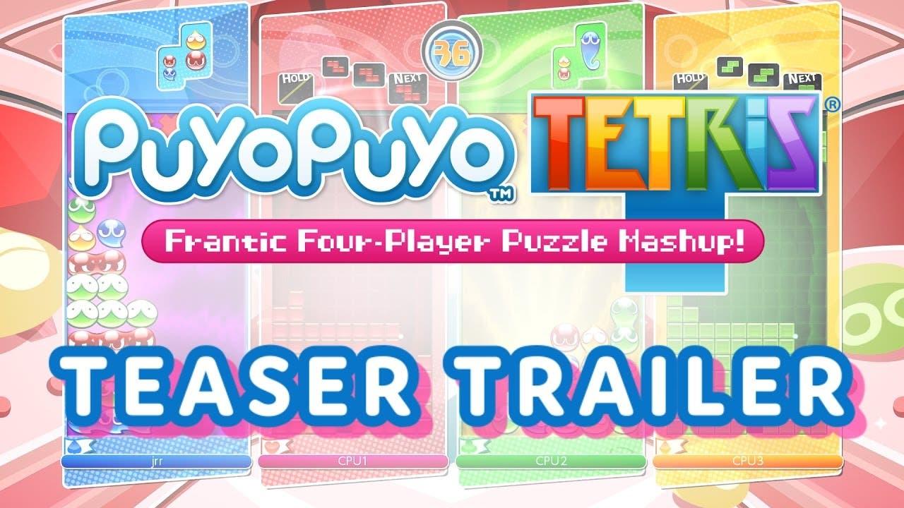 puyo puyo tetris is finally comi