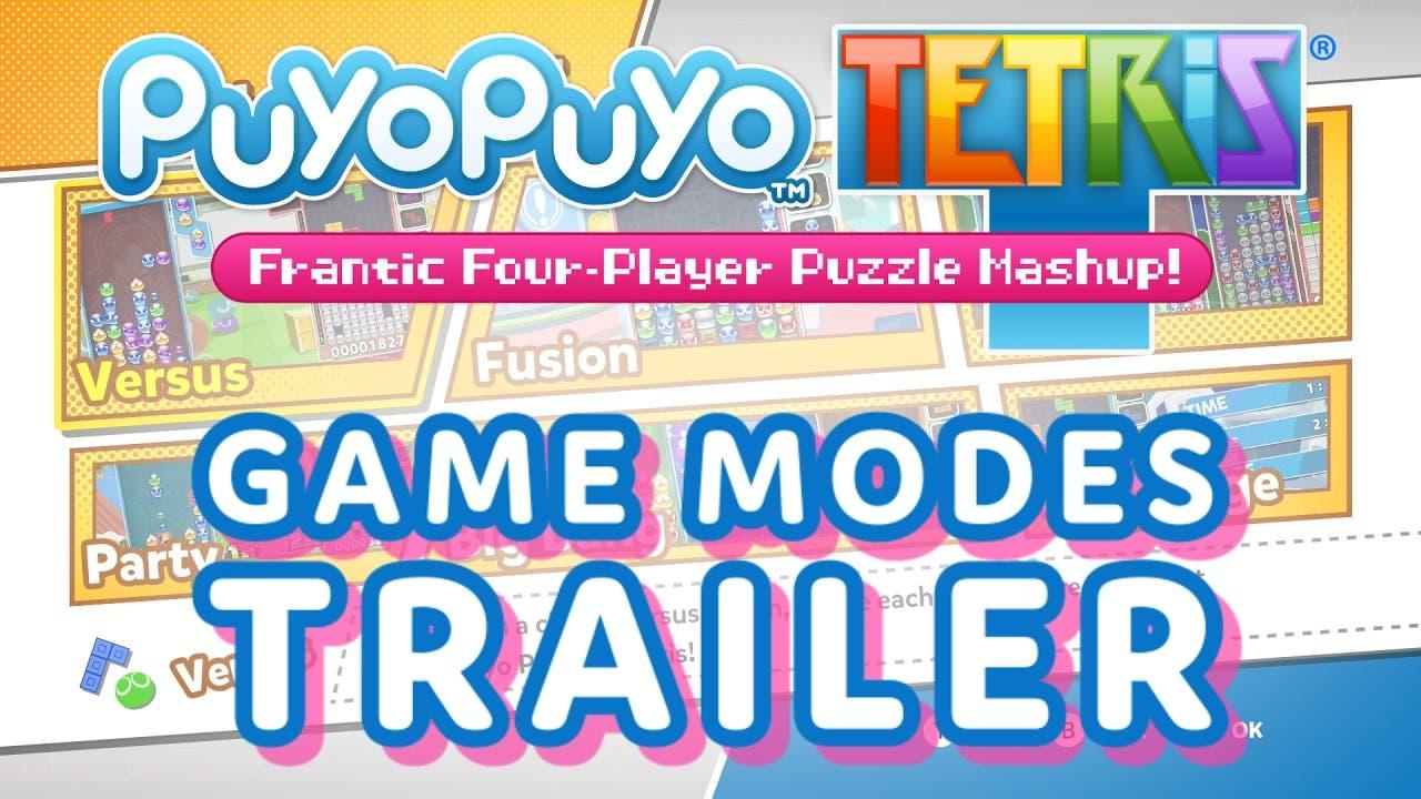 puyo puyo tetris is popping and