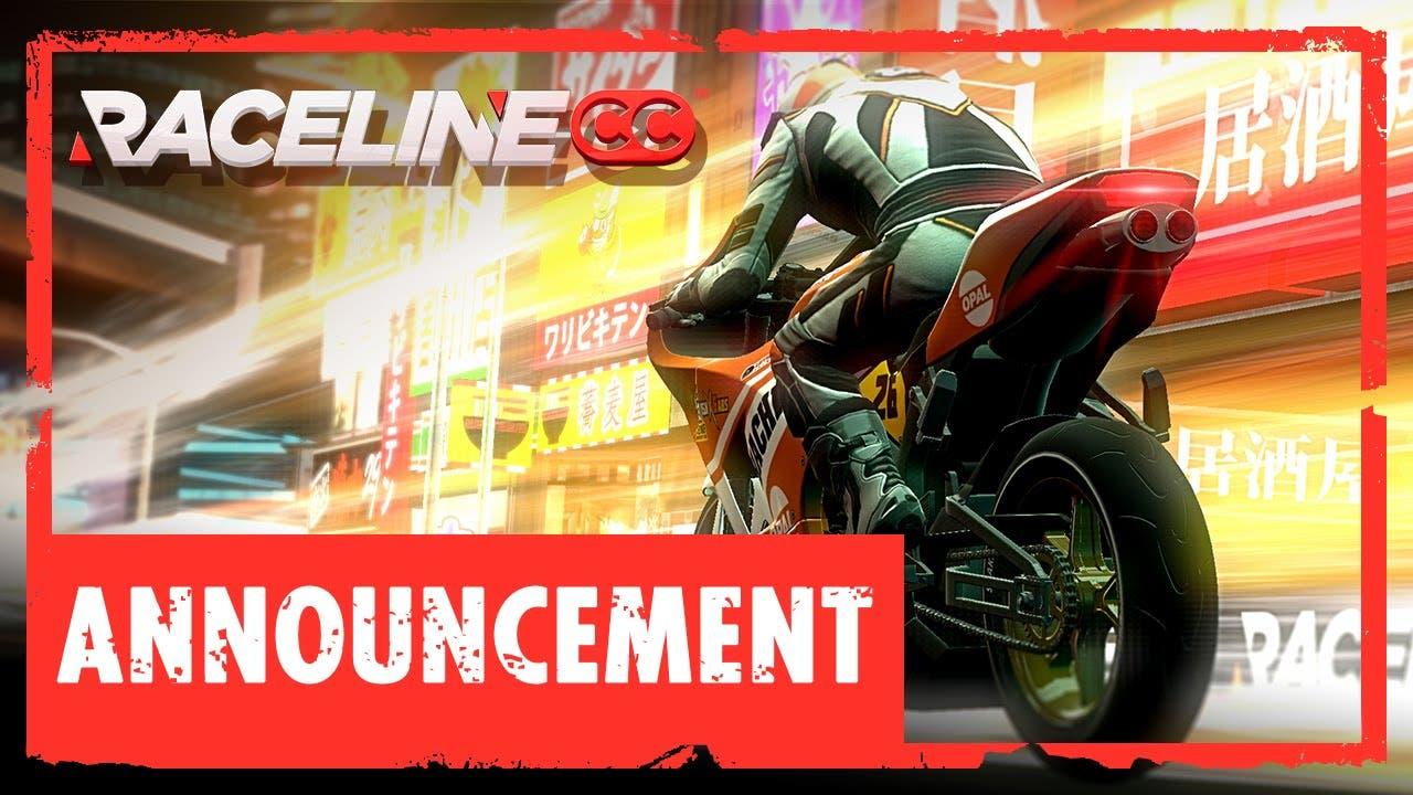 raceline cc from rebellion will