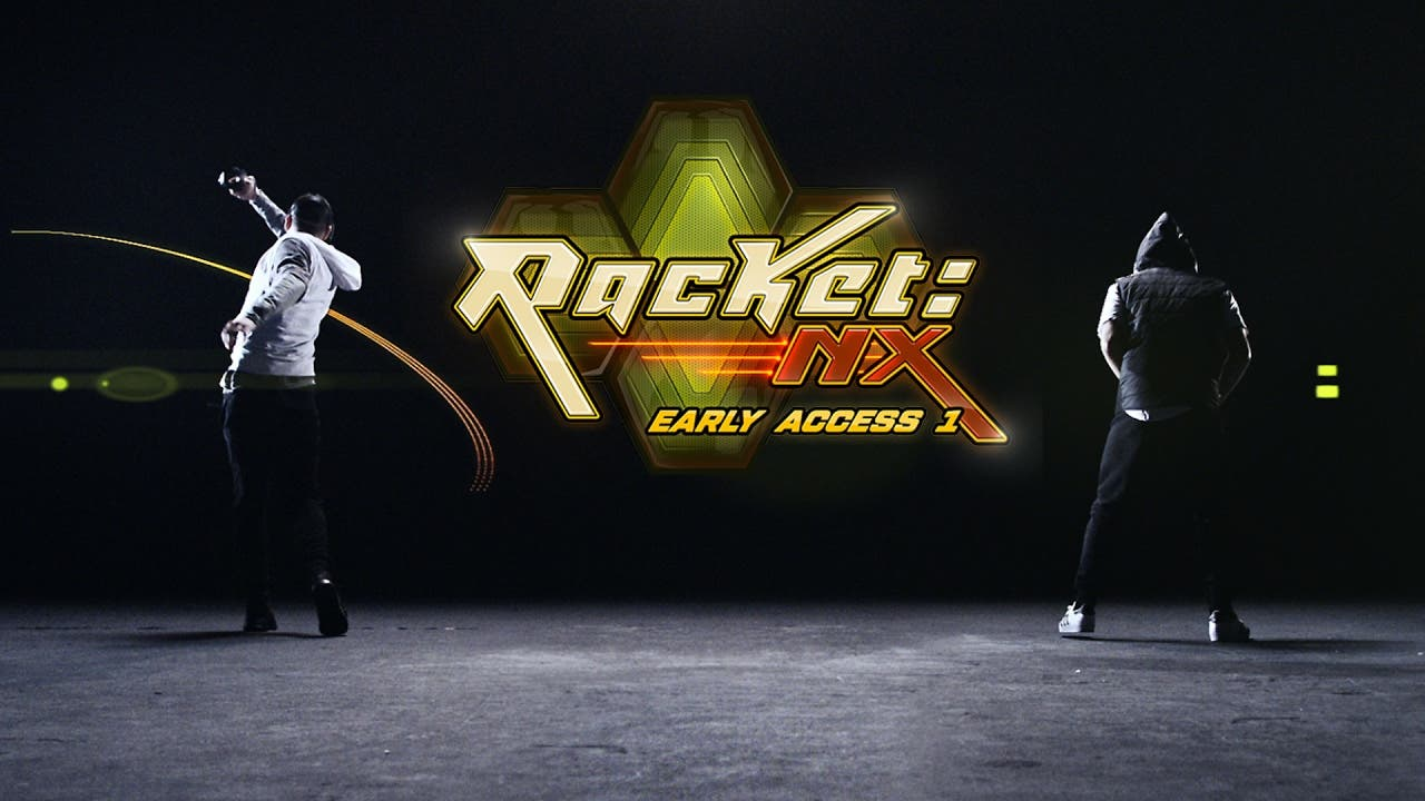 racket nx hits steam early acces