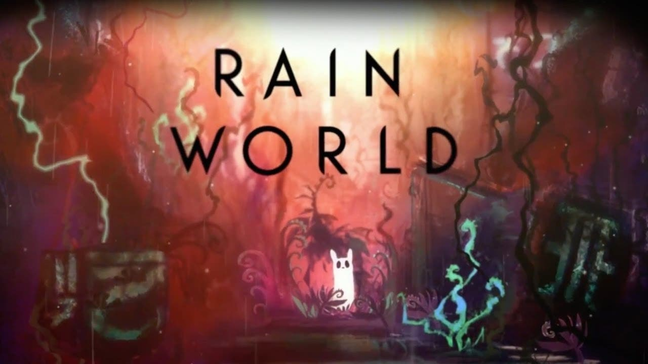 rain world falls on pc and ps4 a