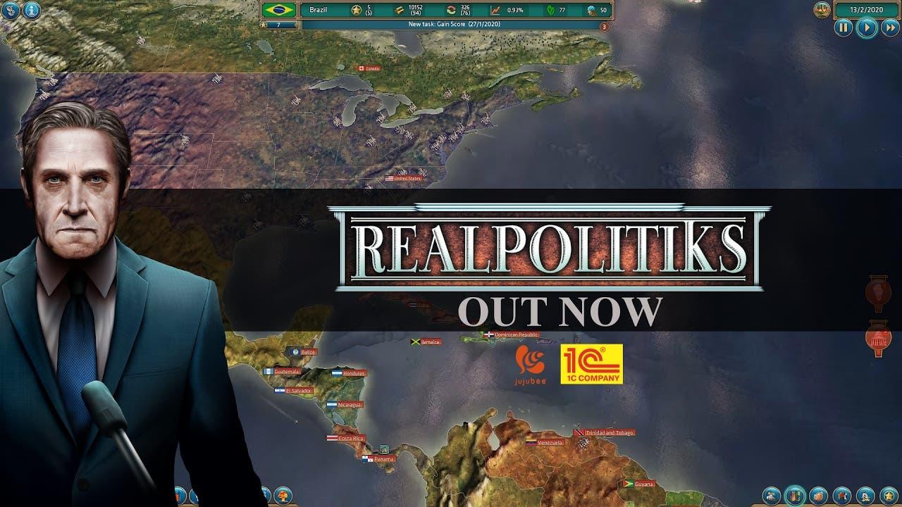 realpolitiks the new grand strat