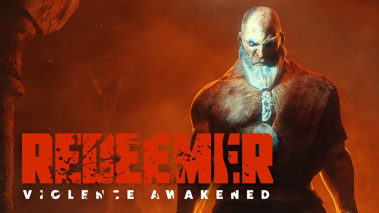 redeemer announced by gambitious