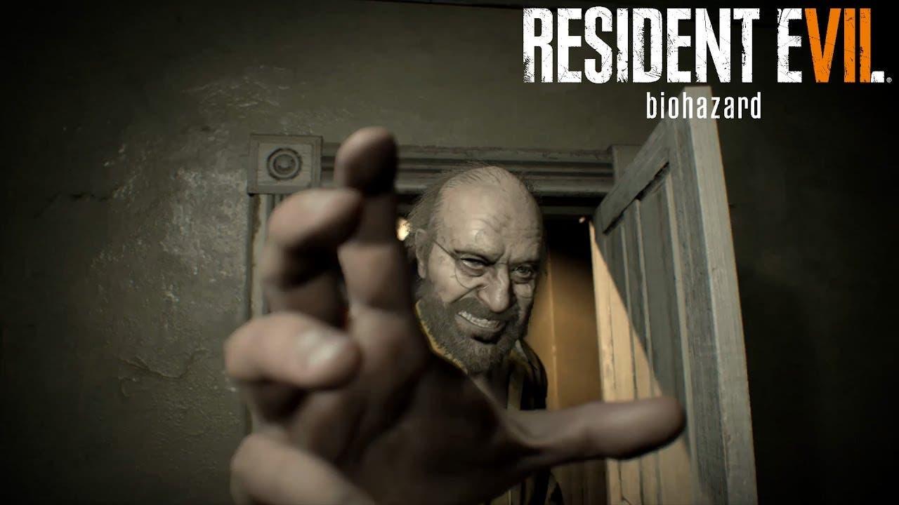 resident evil 7 biohazard releas