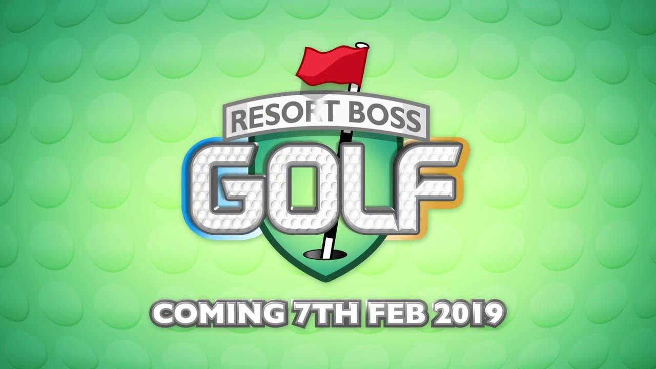 resort boss golf lets you be a g