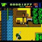 retro city rampage shown this we