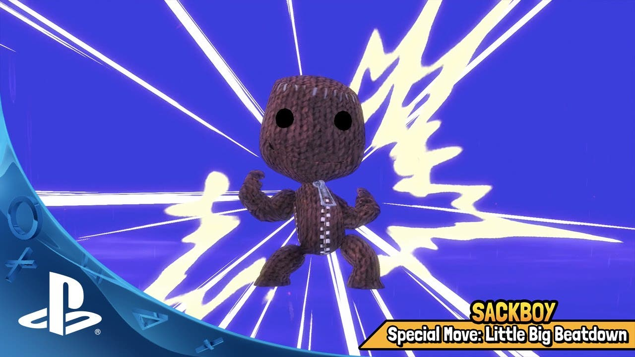 sackboy will be in costume quest