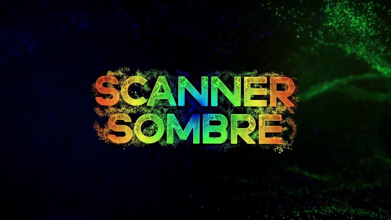 scanner sombre from introversion