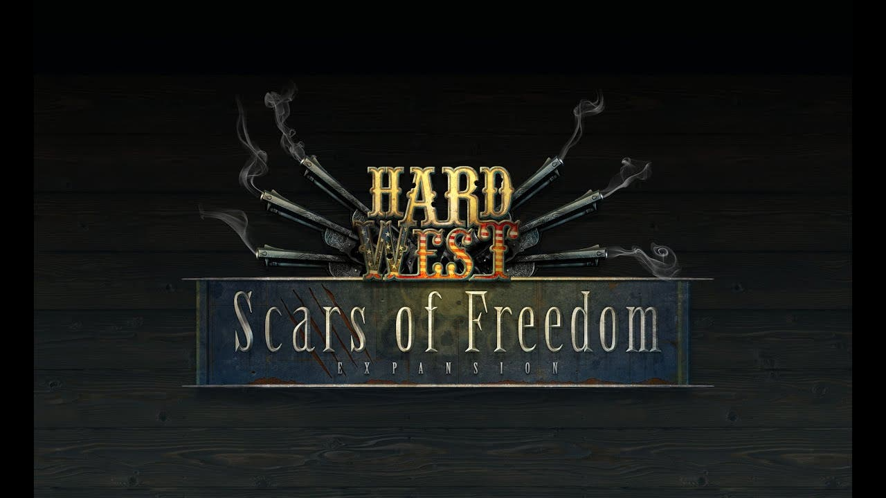 scars of freedom dlc comes for h