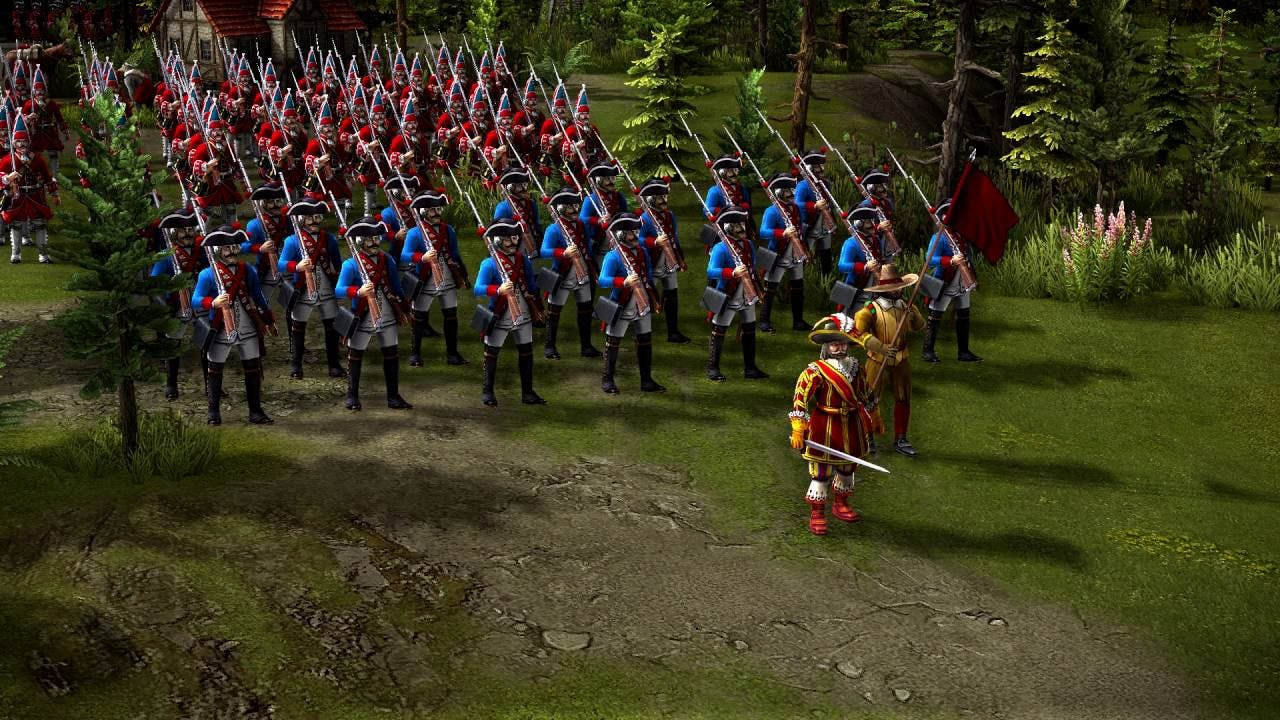 see prussia on the defensive in