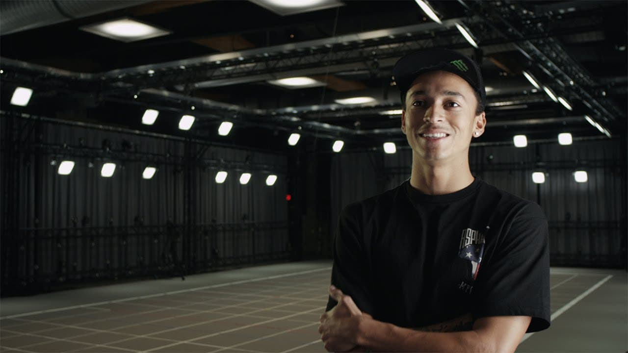 see what the skaters of tony haw 1