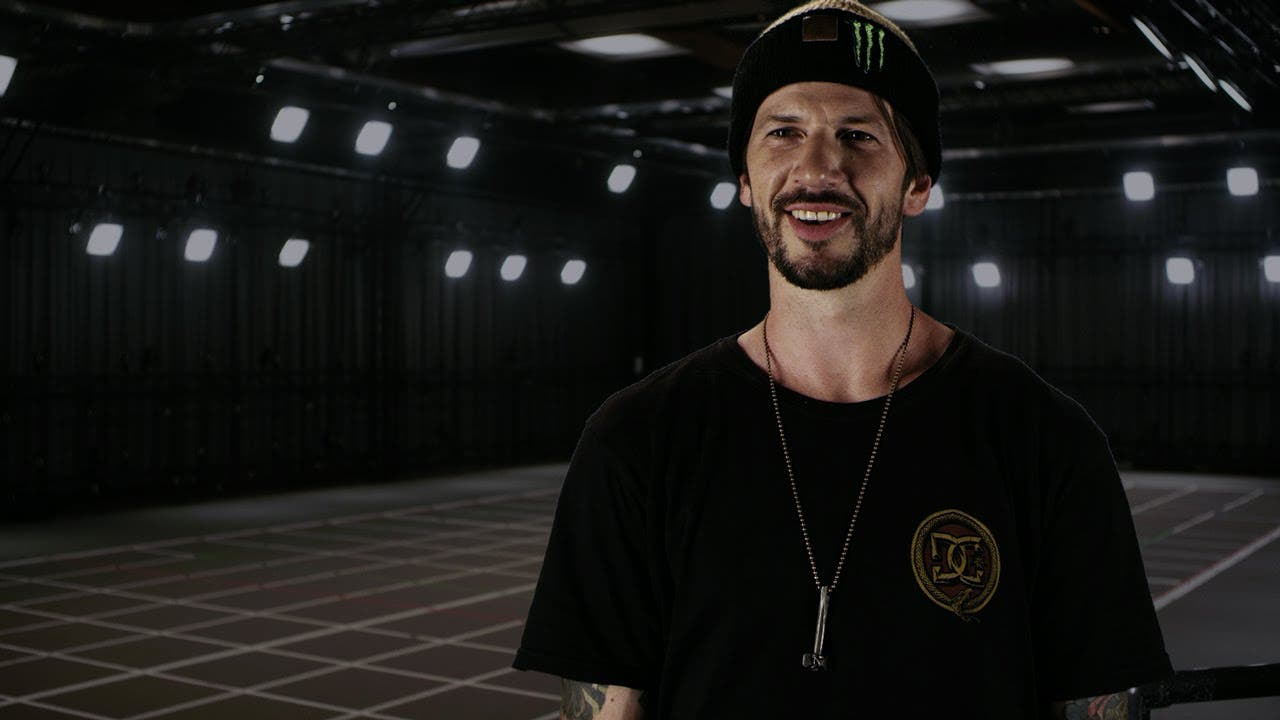 see what the skaters of tony haw