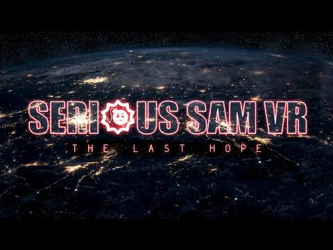 serious sam vr comes to steam ea