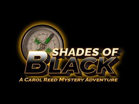 shades of black a carol reed mur