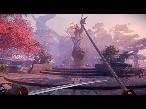 shadow warrior 2 for over 12 con