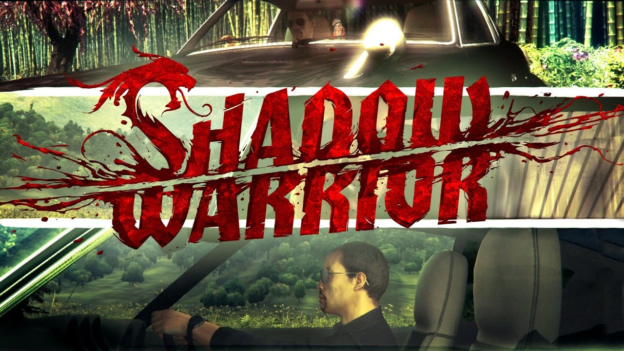 shadow warrior gives you wang on