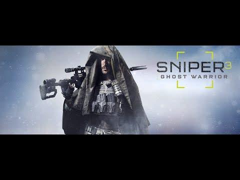 sniper ghost warrior 3 gives dev