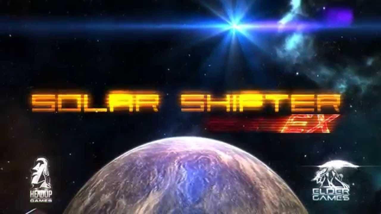 solar shifter ex makes its way t