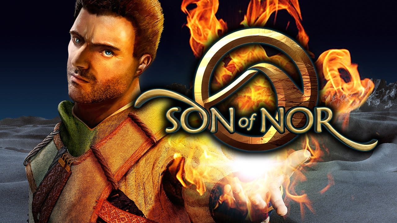 son of nor launches on steam tod