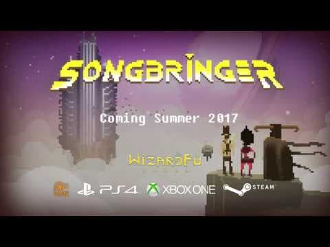 songbringer from wizard fu and d