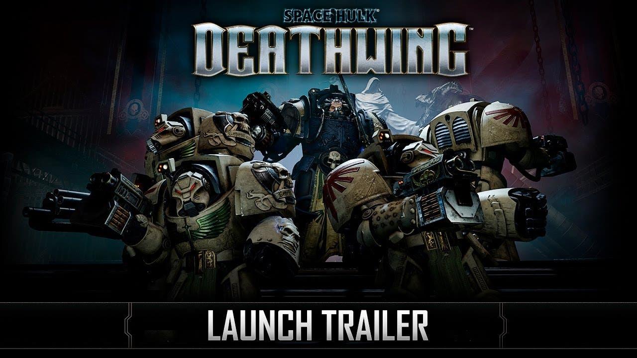 space hulk deathwing releases de