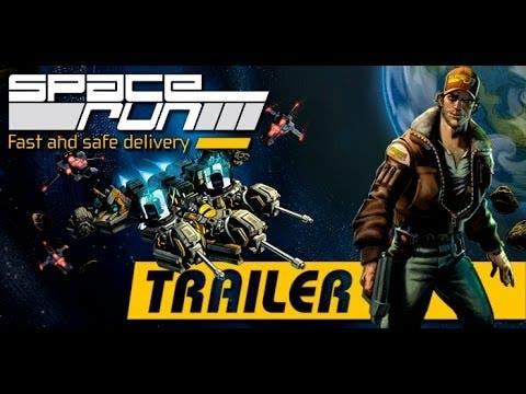 space run trailer shows off cust