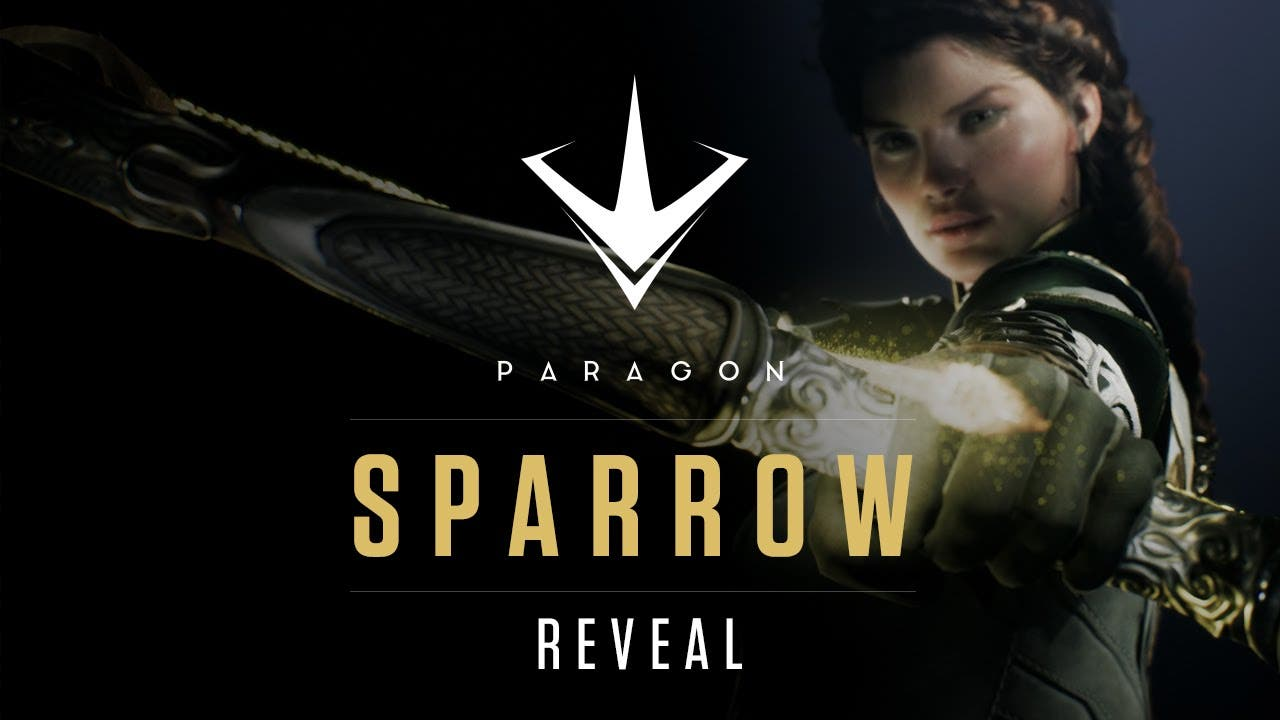 sparrow revealed for epic games
