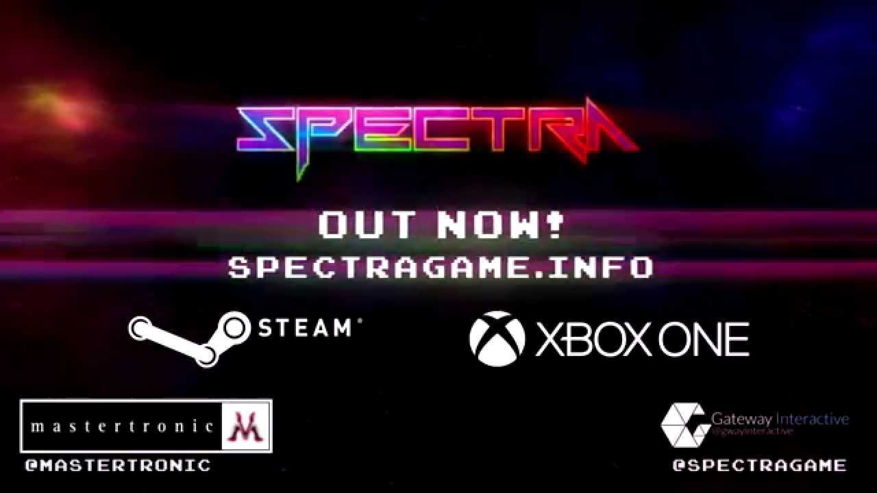 spectra is now available on pc a