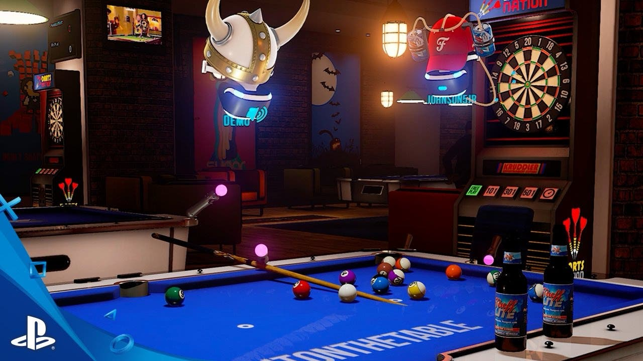sportsbarvr takes you to the bar